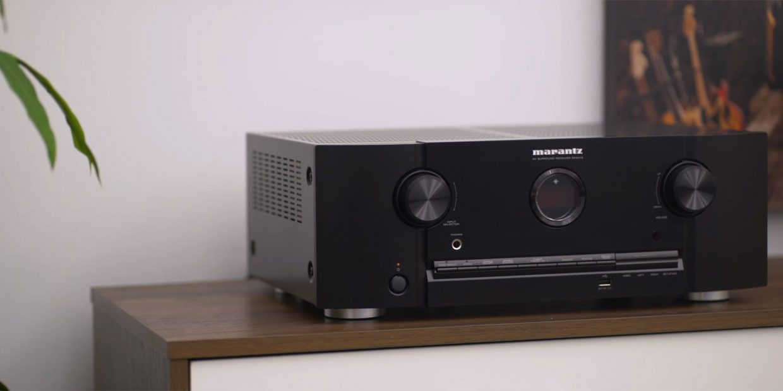 Besten AV receiver 9 Kanal Test