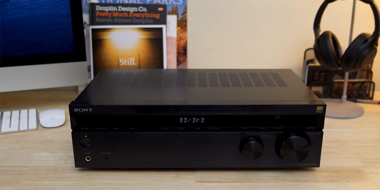 Die Besten AV receiver 5.1 Test