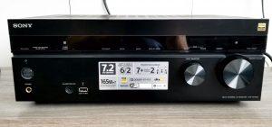 Besten Sony AV Receiver