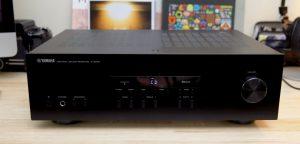 Besten Stereo AV Receiver